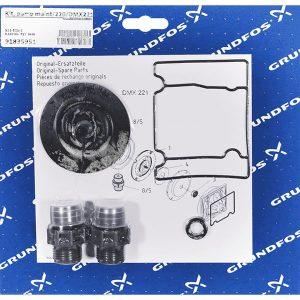 91835951 DMX 221 27 PVC T T