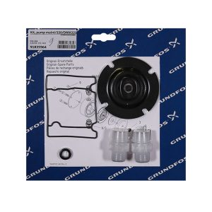 91835964 DMX 221 50 PV T T