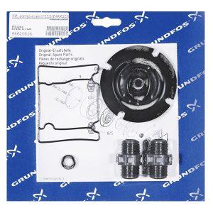 96625626 DMX 221 50 PVC E T