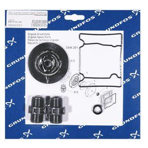 96625929 DMX 221 27 PVC V G