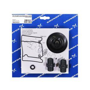 96634413 DMX 221 35 PVC V G