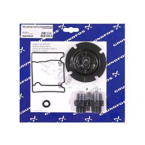 96645652 DMX 221 50 PVC T T
