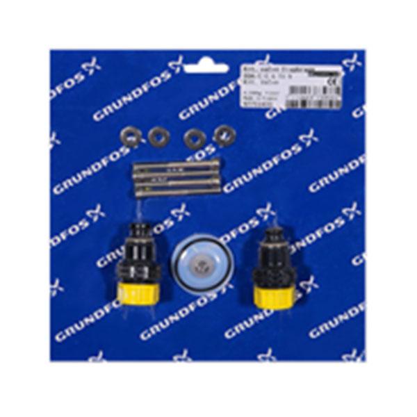 97751433 DDA C E Spares Kit PP V C