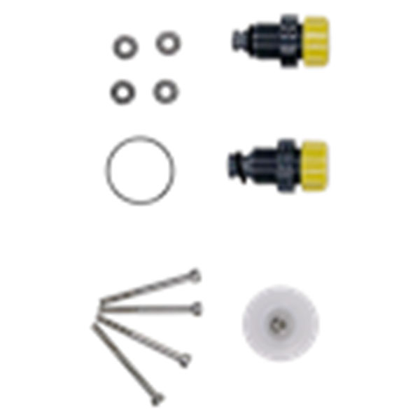 97751473 DDA C E Spares Kit PVC E C