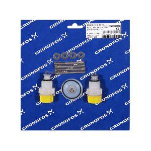 97751527 DDA C E Spares kit PVDF E C