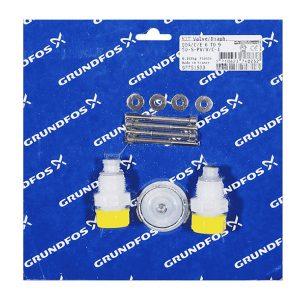 97751533 DDA C E Spares Kit PVDF V C