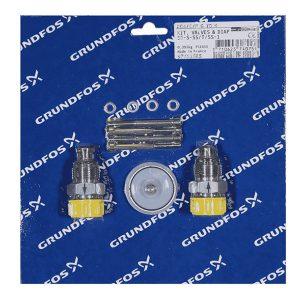 97751585 DDA C E Spares Kit SS T SS