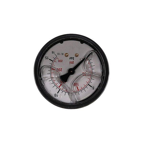 98906914 CME Manometer