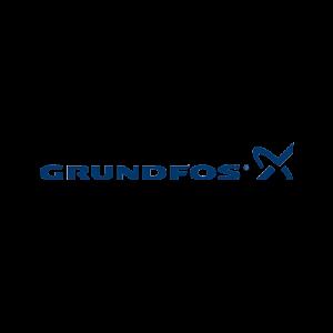 product logo grundfos